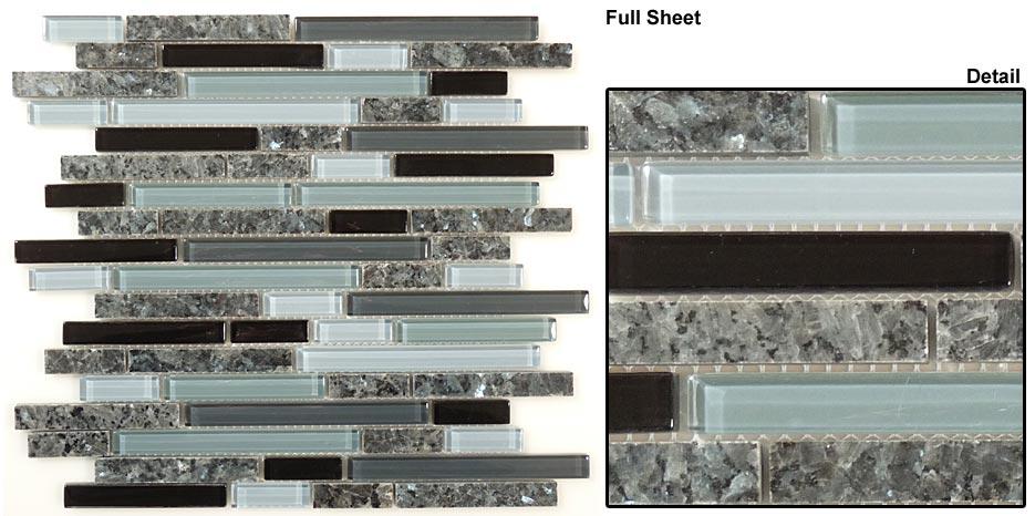 Glazzio Tiles Tile Design Ideas